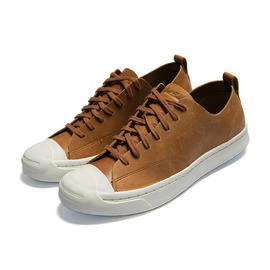 [컨버스]CONVERSE _잭퍼셀M시리즈 레더로우 JP M-SERIES OX ANTIQUE SEPIA/EGRET