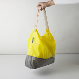 "[줄라이나인]JULY NINE_투톤 옐로우 x 그레이 TWO TONE 18"" / Yellow x Grey (RESTOCK)"