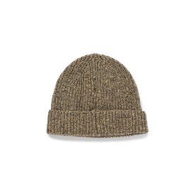 [빅유니온]Big Union_웜톤 울 비니 브라운 Warm Tone Wool Wool Beanie Brown