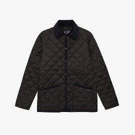 [라벤햄]LAVENHAM_Raydon Mens Elbow Patch (BRW)
