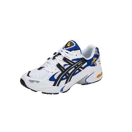 [아식스]ASICS_GEL-KAYANO 5 OG WHITE/BLACK