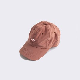 [단톤]DANTON_나일론 캡 JD-7144 NTF NYLON CAP OLD ROSE
