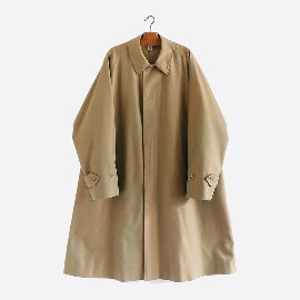 [캡틴선샤인]KAPTAIN SUNSHINE_트래블러 코트_Traveller Coat [KHAKI]